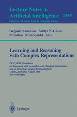 Learning and Reasoning with Complex Representations