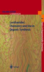 Lanthanides: Chemistry and Use in Organic Synthesis