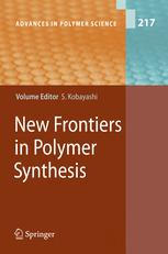 New Frontiers in Polymer Synthesis
