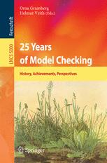 25 Years of Model Checking