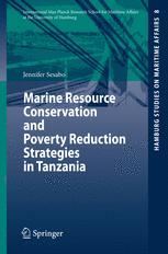 Marine Resource Conservation and Poverty Reduction Strategies in Tanzania