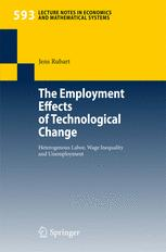 The Employment Effects of Technological Change