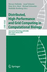 Distributed, High-Performance and Grid Computing in Computational Biology