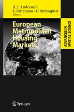 European Metropolitan Housing Markets
