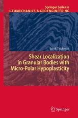 Shear Localization in Granular Bodies with Micro-Polar Hypoplasticity