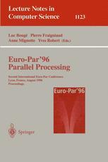 Euro-Par'96 Parallel Processing