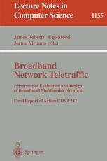 Broadband Network Traffic