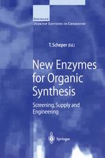 New Enzymes for Organic Synthesis