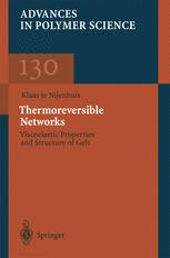 Thermoreversible Networks