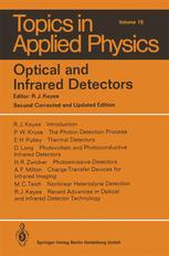 Optical and Infrared Detectors