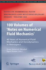 100 Volumes of 'Notes on Numerical Fluid Mechanics'