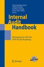 Internal Audit Handbook