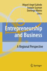 Entrepreneurship and Business
