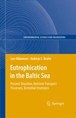 Eutrophication in the Baltic Sea