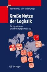 Große Netze der Logistik