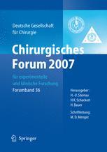 Chirurgisches Forum 2007