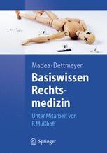 Basiswissen Rechtsmedizin