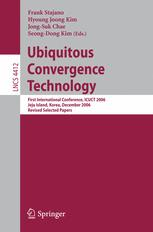 Ubiquitous Convergence Technology