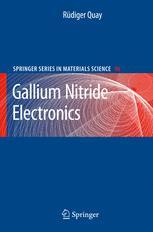 Gallium Nitride Electronics