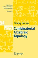 Combinatorial Algebraic Topology