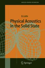 Physical Acoustics in the Solid State