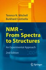 NMR — From Spectra to Structures