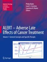 ALERT - Adverse Late Effects of Cancer Treatment