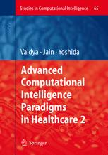 Advanced Computational Intelligence Paradigms in Healthcare-2