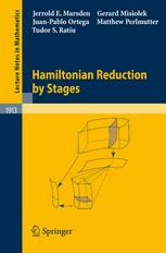 Hamiltonian Reduction by Stages