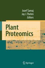 Plant Proteomics