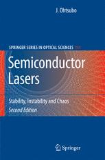 Semiconductor Lasers
