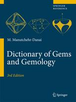 Dictionary of Gems and Gemology