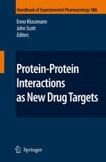 Protein-Protein Interactions as New Drug Targets