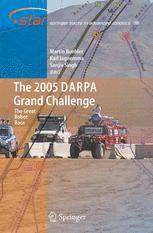 The 2005 DARPA Grand Challenge