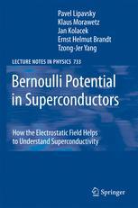 Bernoulli Potential in Superconductors