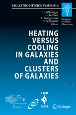Heating versus Cooling in Galaxies and Clusters of Galaxies
