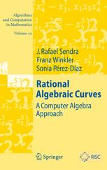 Rational Algebraic Curves