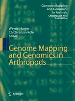 Genome Mapping and Genomics in Arthropods