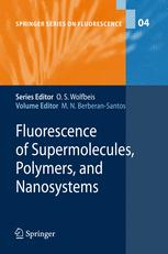 Fluorescence of Supermolecules, Polymers, and Nanosystems