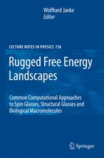 Rugged Free Energy Landscapes