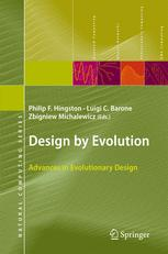 Design by Evolution