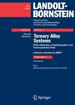 Ternary Alloy Systems