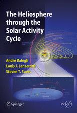 The Heliosphere through the Solar Activity Cycle