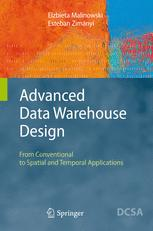 Advanced Data Warehouse Design