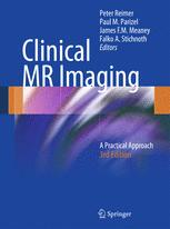 Clinical MR Imaging