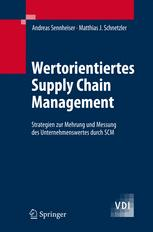 Wertorientiertes Supply Chain Management