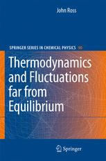 Thermodynamics and Fluctuations far from Equilibrium