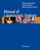 Manual of Laparoscopic Urology