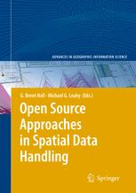 Open Source Approaches in Spatial Data Handling