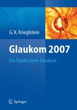 Glaukom 2007